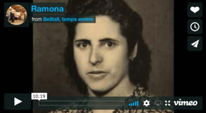 100è aniversari de la Ramona de Ca l'Anton
