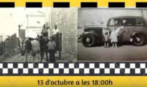 Memòria dels Taxistes de Belltall